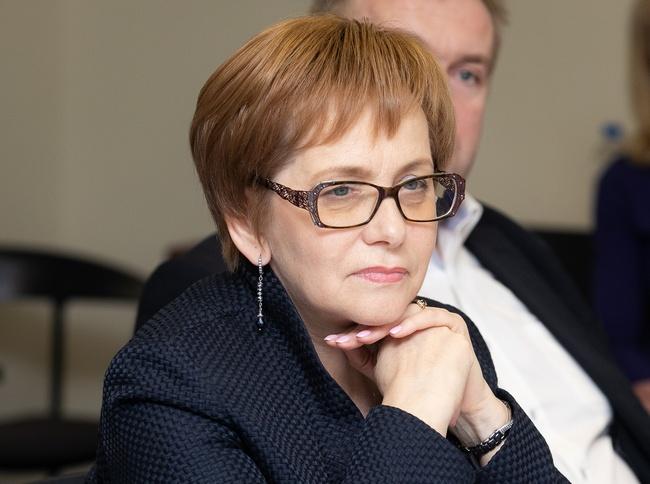 Виктория Тихонова (АО «ЭР-Телеком Холдинг»)