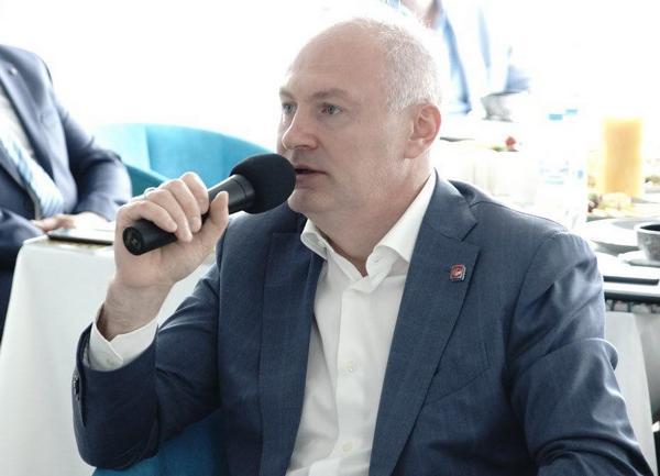 Олег Зобнин (АКБ «Россия»)