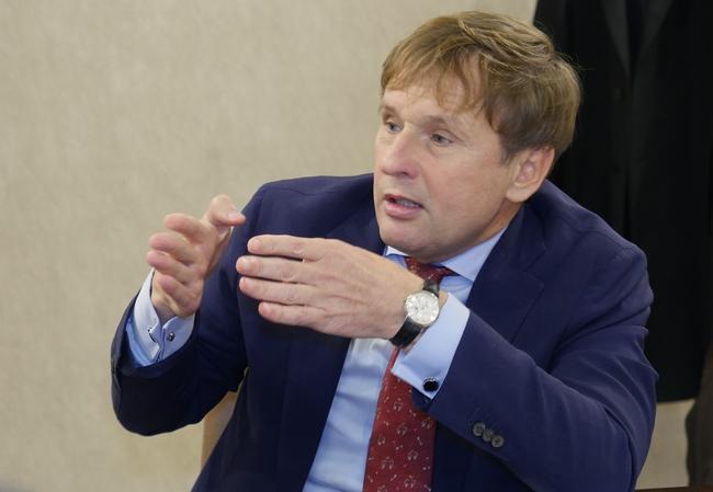 Игорь Косарев (Союз производителей алкогольной продукции)