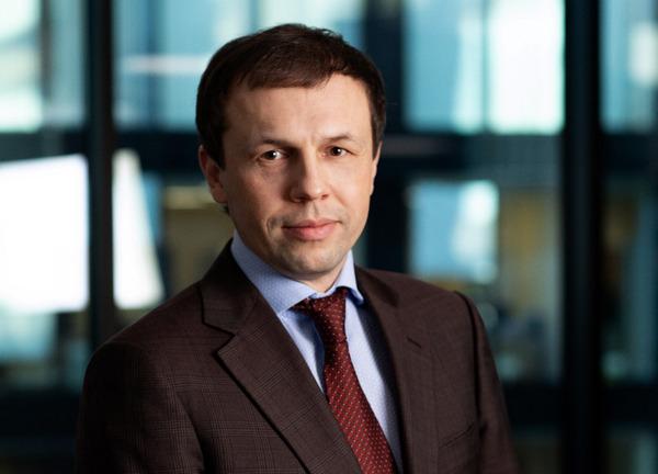 Роман Голованов (Комитет по инвестициям Санкт-Петербурга)