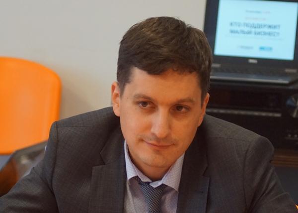 Игорь Петров (ПСБ)