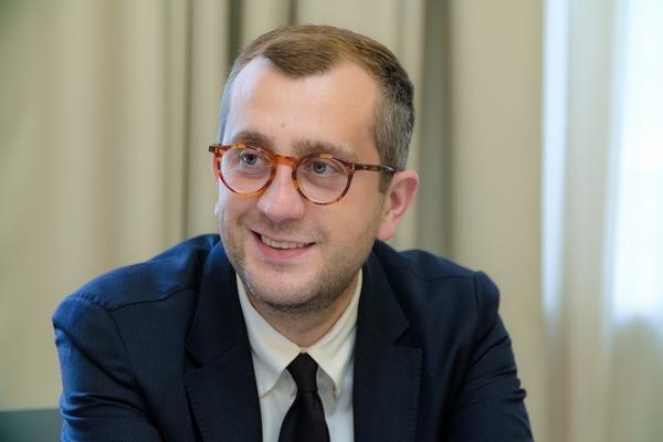 Борис Пиотровский (правительство Санкт-Петербурга)