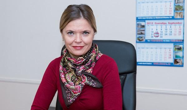 Екатерина Недялкова (Агентство занятости Невского района )