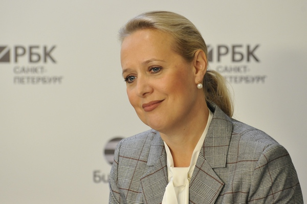 Марина Сысоева (ПАО «МегаФон»)