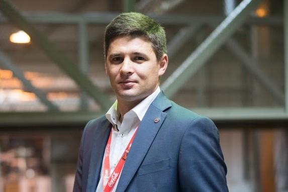 Александр Майер (Coca-Cola HBC Россия)
