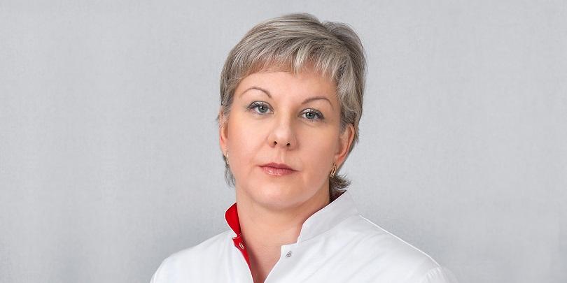 Ведущий врач-гастроэнтеролог Центра семейной медицины «Олимп здоровья» Татьяна Свиридова