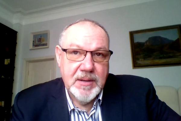 Сергей Шпилько (Российский союз туриндустрии)