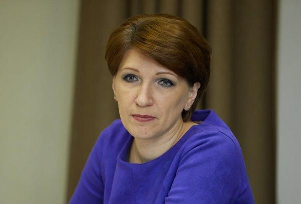 Елена Орлова («Ком-Пласт»)