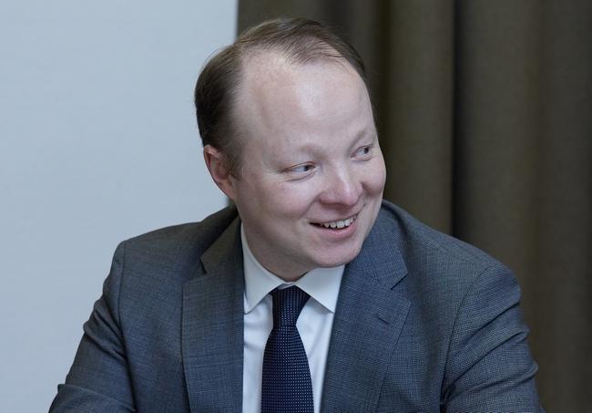 Кирилл Керценбаум (Symantec)