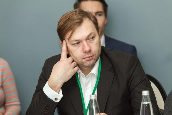 Игорь Лагуткин («Росгосстрах»)