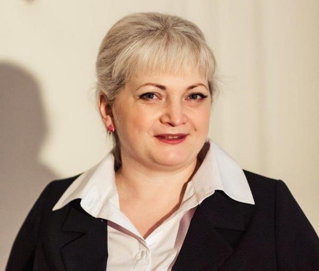 Ирина Лиманская (TPV Россия)