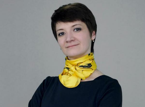 Наталья Москалева (АО «Почта России»)