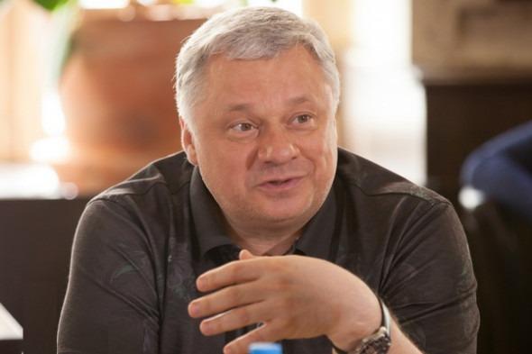 Леонид Гарбар (Федерация рестораторов и отельеров)