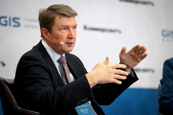 Валентин Макаров, «Руссофт»