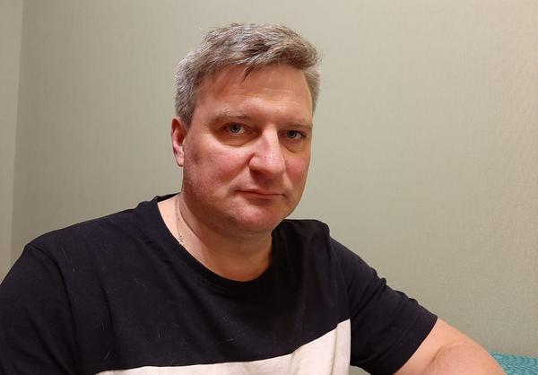 """Сергей Ковальченко (""""Новая газета"""")"""