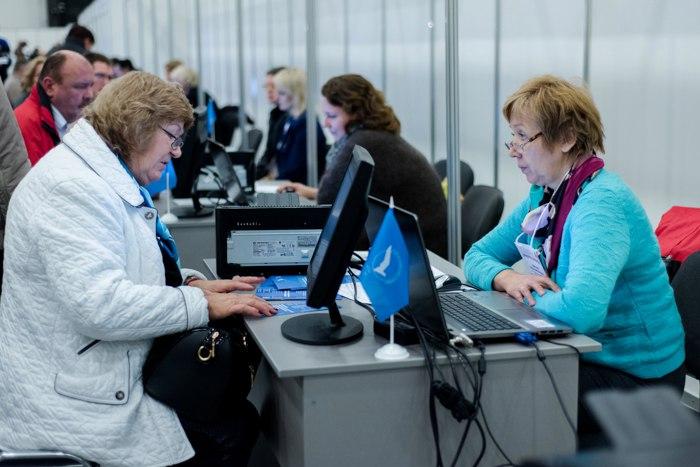 Сегодня в банке вакансий Службы занятости находится 42 476 позиций от 2 944 работодателей
