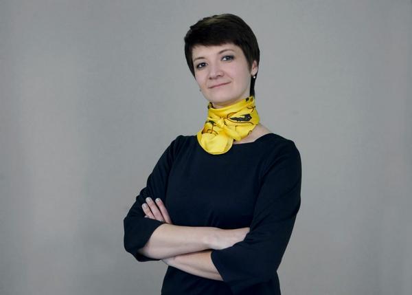 Наталья Москалева (АО«Почта России»)