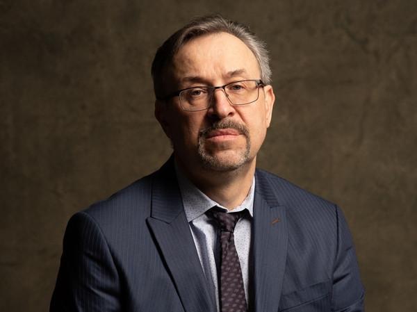 Сергей Орешкин (архитектурное бюро «А. Лен»)