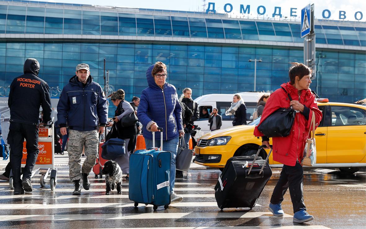 Фото: Артем Геодокян/ТАСС