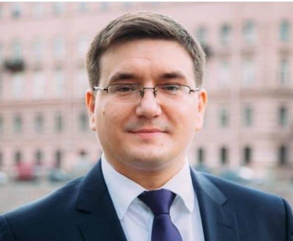 Александр Рябинин (Росбанк L'Hermitage Private)