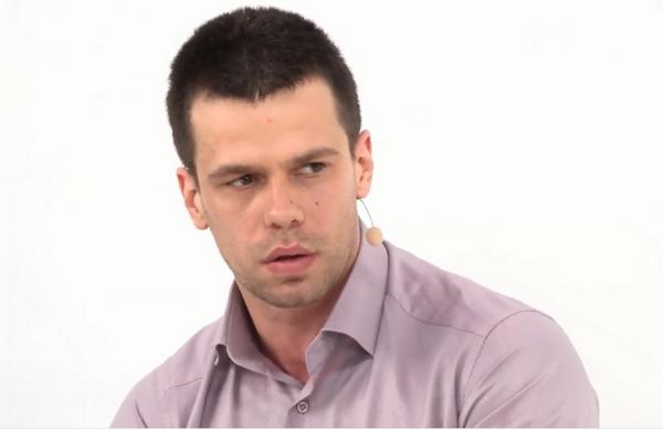 Ярослав Костров (движение «Центральный район за комфортную среду обитания»)