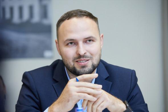 Сергей Сидоркин, Инженерно-технологическая школа № 777