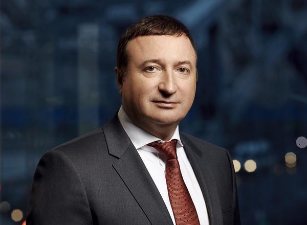 Виктор Вентимилла Алонсо (ПАО Сбербанк)