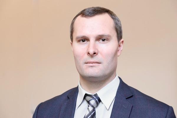 Александр Петухов (Жилищный комитет Санкт-Петербурга)