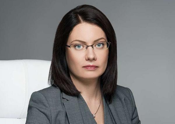 Александра Питкянен (НО «Фонд содействия кредитованию малого и среднего бизнеса, микрокредитная компания»)