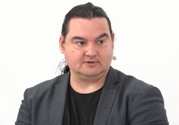 Красимир Врански («Красивый Петербург» )