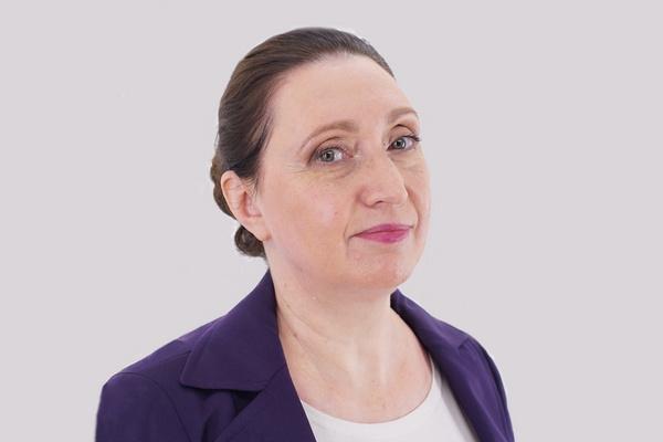 Людмила Голубкова (НКО «Ассоциация малых конструкторских бюро и руководителей инновационных компаний»)