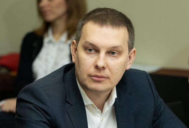 Константин Маевский (ПАО «Ростелеком»)