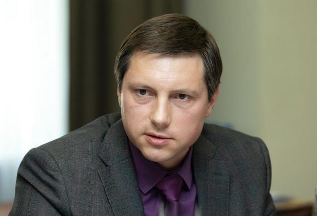 Михаил Орлов (Группа ЦДС)