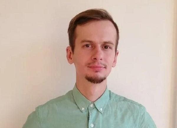 Даниил Веретенников (MLA+)