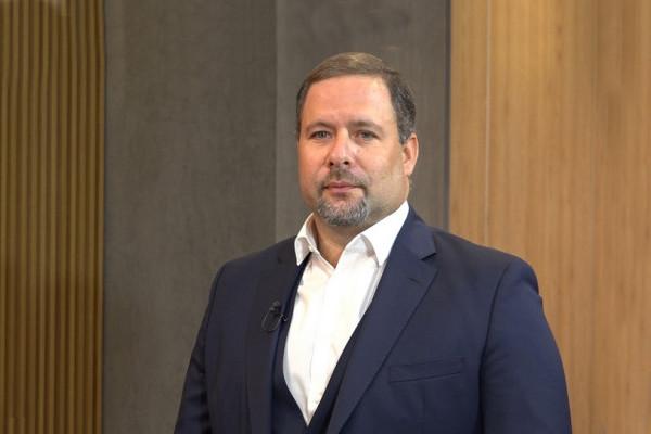 Михаил Иоффе, Северо-Западный филиал банка «Открытие»