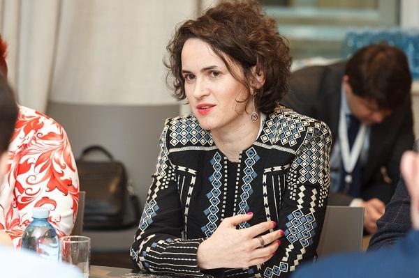 Татьяна Терещенко («Прайм Эдвайс»)