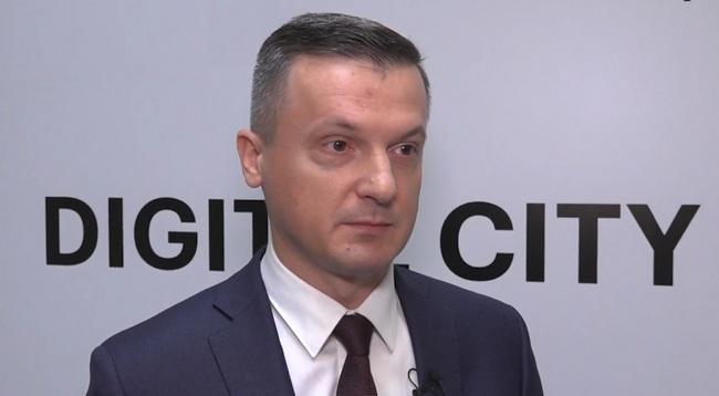Николай Нашивочников («Газинформсервис»)