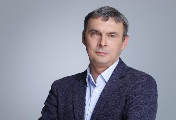 Всеволод Глазунов (LEGENDA)