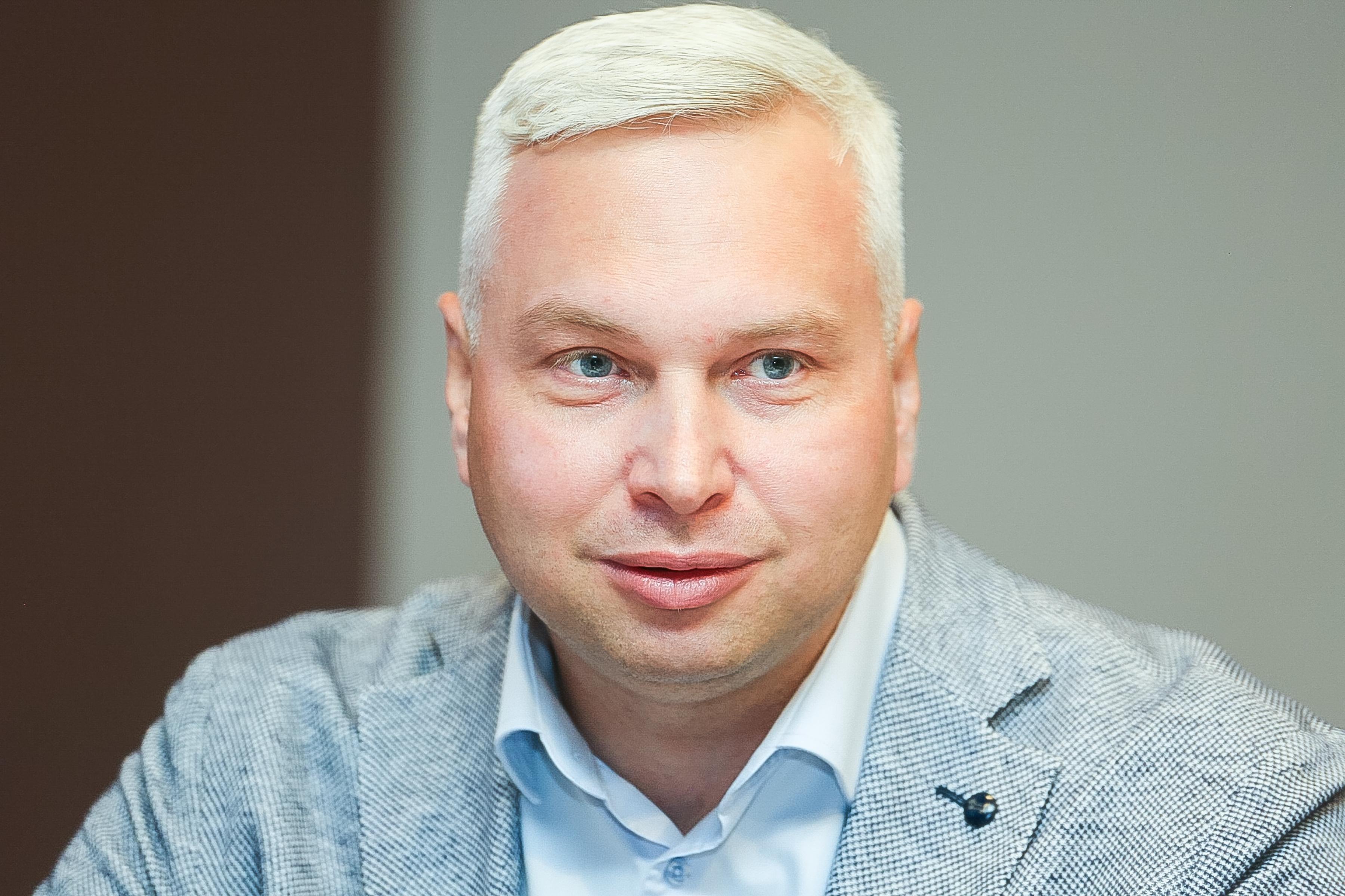 Андрей Гребенкин