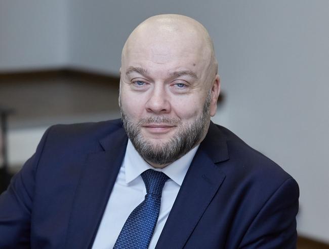 Олег Суворов (Клуб IT-директоров)