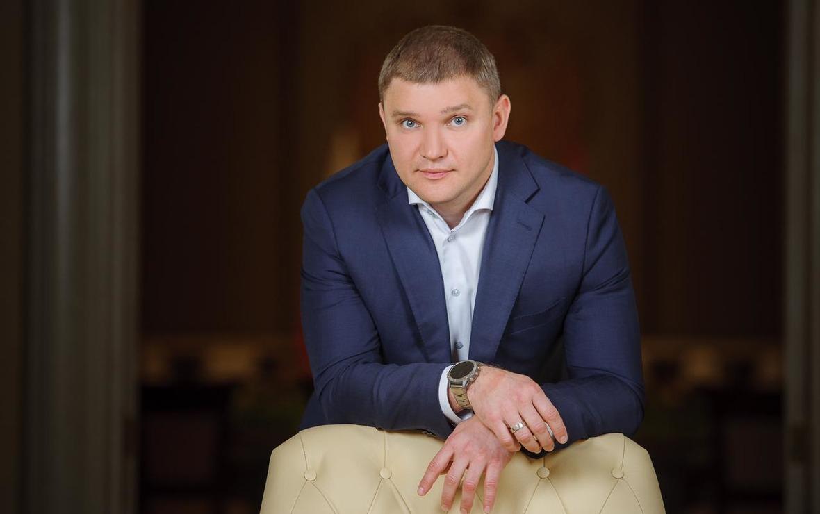Артем Верховцев (Фото: из личного архива)