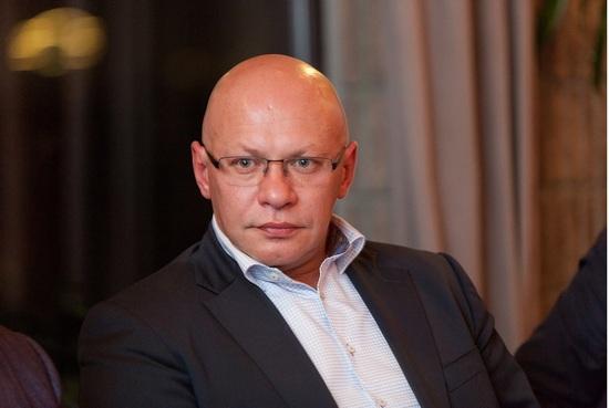 Управляющий партнер Euromed Group Александр Абдин