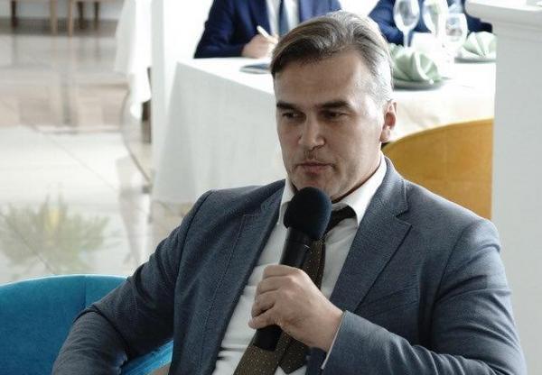Роман Величинский (АО«Корпорация развития Севастополя»)