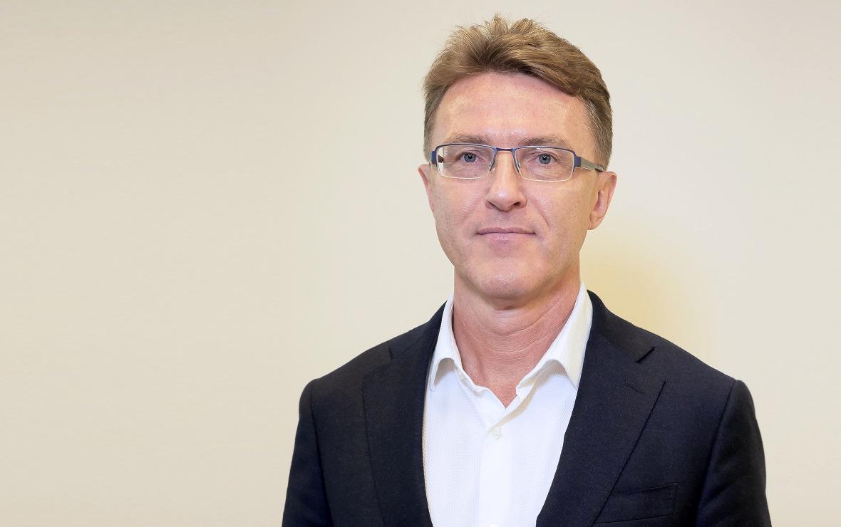 Владимир Щетинин (Фото: пресс-служба АО «ЭР-Телеком Холдинг»)