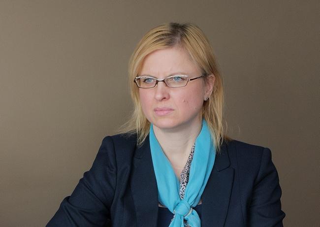 Мария Баланкова («Полис Групп»)