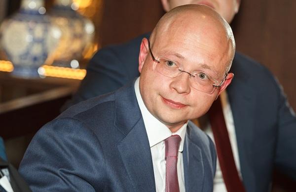 Николай Долгов (ПАО «Газпром нефть»)