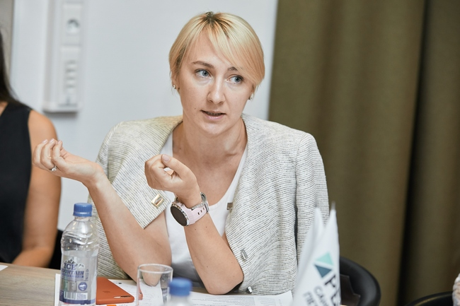 Анна Сотникова (Ginza project)