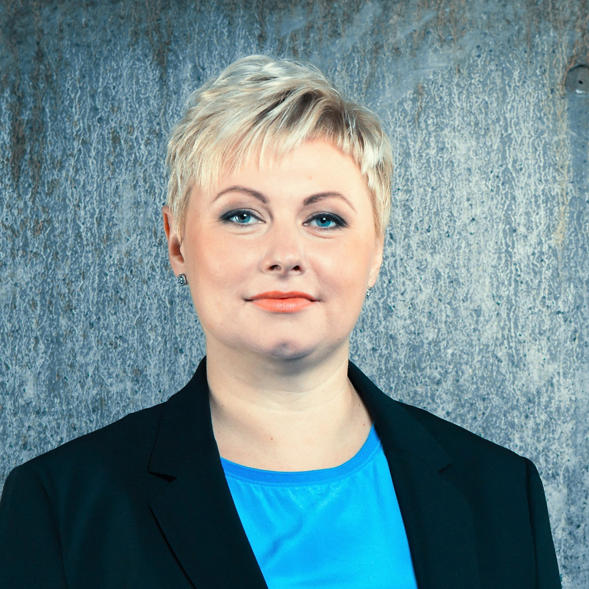 Марина Потокер