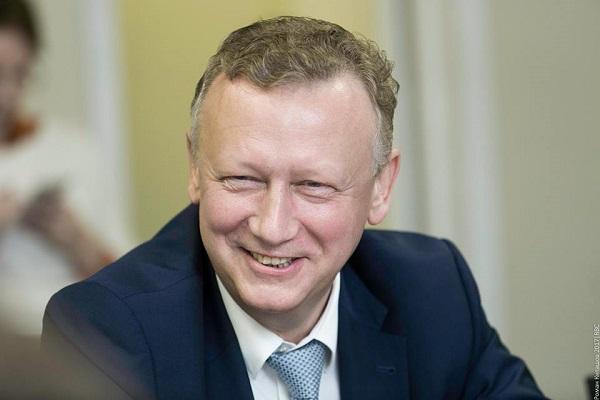 Александр Бобков (Лахта Центр)