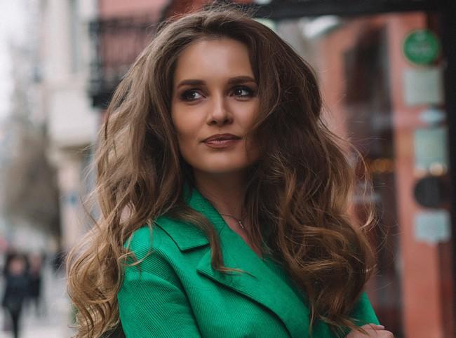 Юлия Маловица, исполнительный директор программы магистратуры Financial & Digital Pro